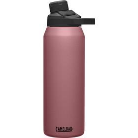 CamelBak Chute Mag Vacuum Insulated Stainless Bottle 1000ml terracotta rose